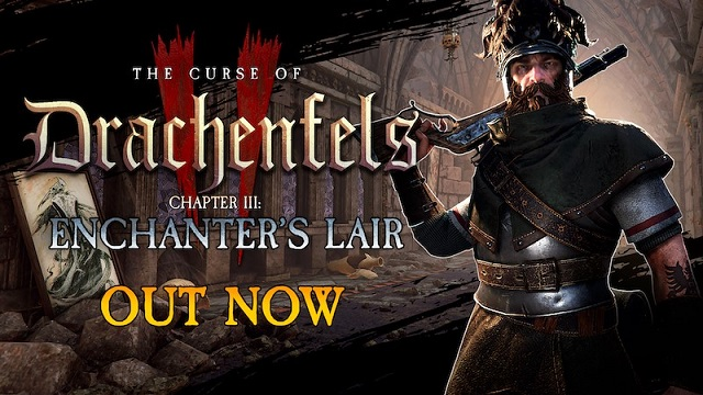 Warhammer: Vermintide 2 takes you to the Enchanter's Lair