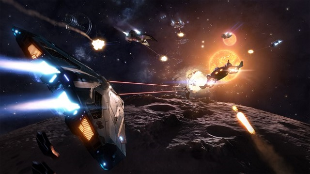 Elite Dangerous expands its Horizons on Xbox One