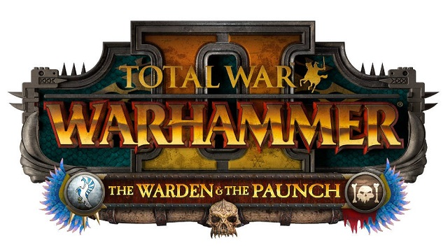 The Warden & The Paunch are headed to Total War: Warhammer II