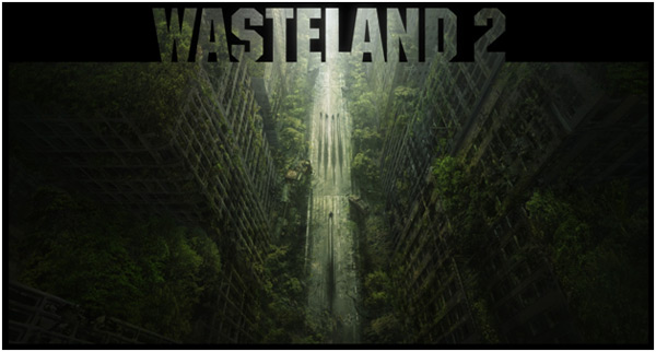 Wasteland 2 Digital Deluxe edition Early Access part of Steam Summer Sale