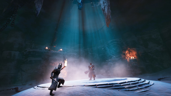 Conan Exiles update adds fourth new dungeon to the game