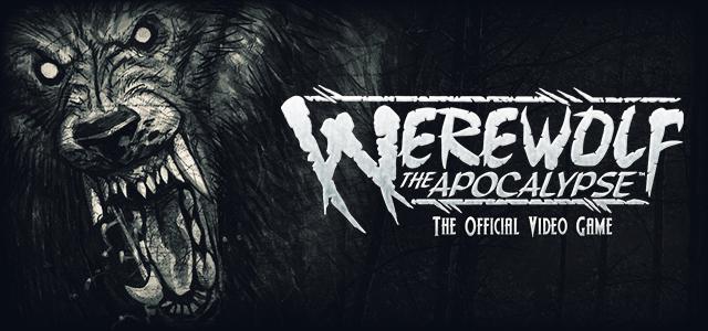 Werewolf: The Apocalypse revealed news image