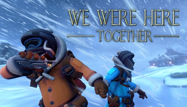 We Were Here Together is now here on Xbox One