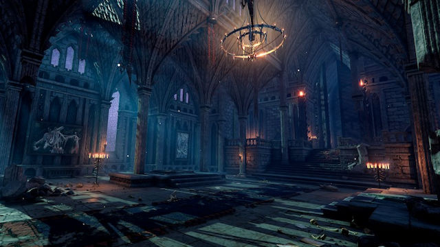 Warhammer: Vermintide 2 gets three free maps on PS4