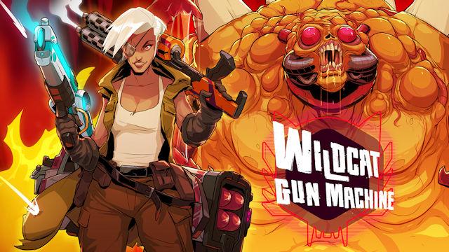 Wildcat Gun Machine firing-up this fall