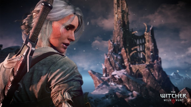 The Witcher 3: Wild Hunt launches on PlayStation Now