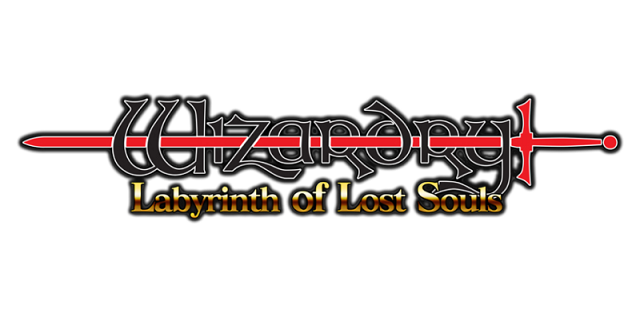 Wizardry: Labyrinth of Lost Souls dungeon-crawling onto PC