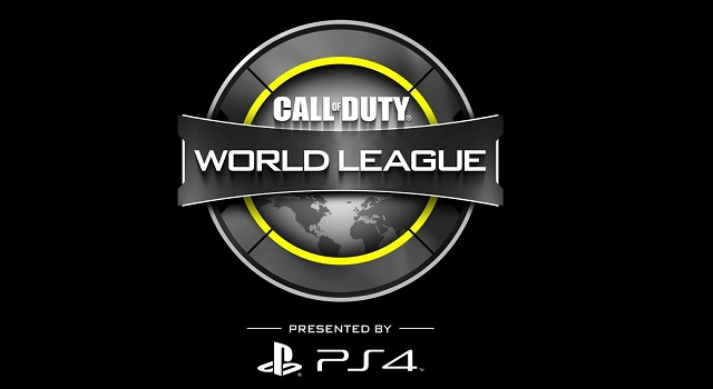 Call of Duty World League Championship tickets on sale