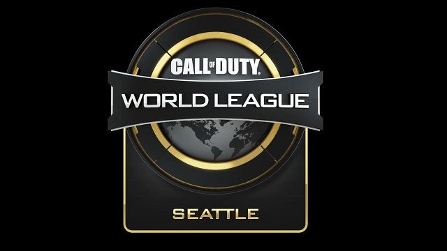 Call of Duty World League headed to Seattle