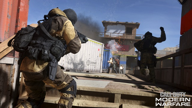 Modern Warfare 2v2 open Alpha Test launches on Friday