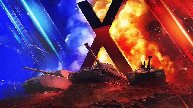 World of Tanks: Mercenaries hosting fan event