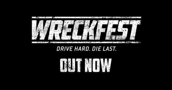 Wreckfest smashes onto consoles