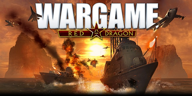Wargame Red Dragon unleashes the Dutch