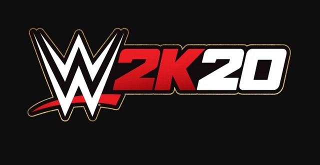 WWE 2K20 hits the mat
