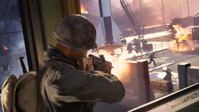 The War Machine rolls onto PlayStation 4