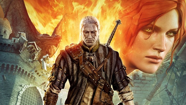 Free games for Games with Gold in January include The Witcher 2