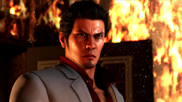 Yakuza 6 comes to PC and Xbox