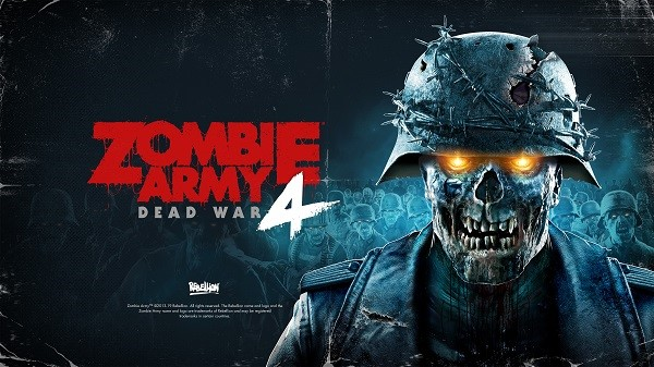Zombie Army 4 launches Terror Lab