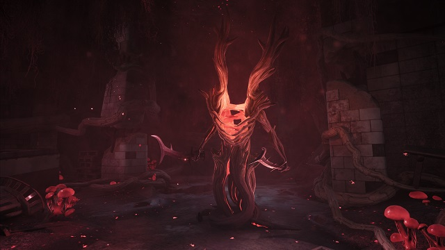 Remnant: From the Ashes getting new mode and dungeon