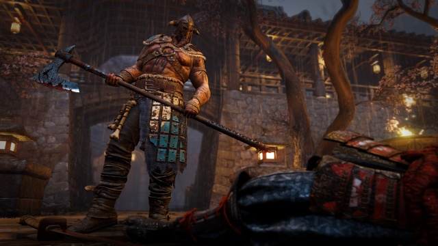 For Honor E3 2016 Preview