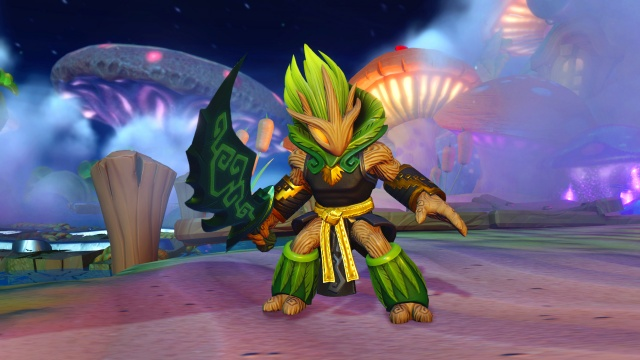 Skylanders Imaginators E3 2016 Preview