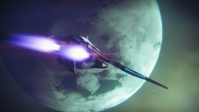 Destiny 2 Beta Observations