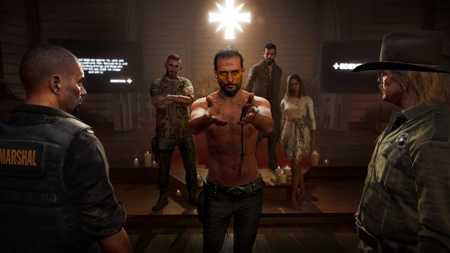 Far Cry 5 Hands-On Preview hero shot