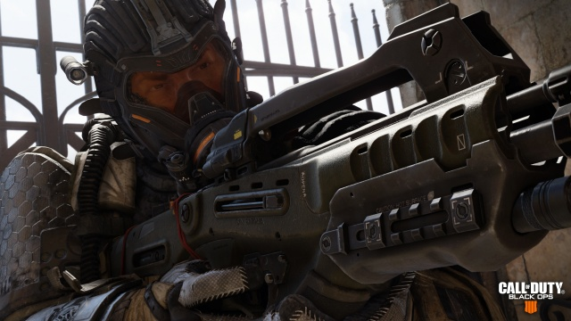 Call of Duty: Black Ops 4 First Hands-on