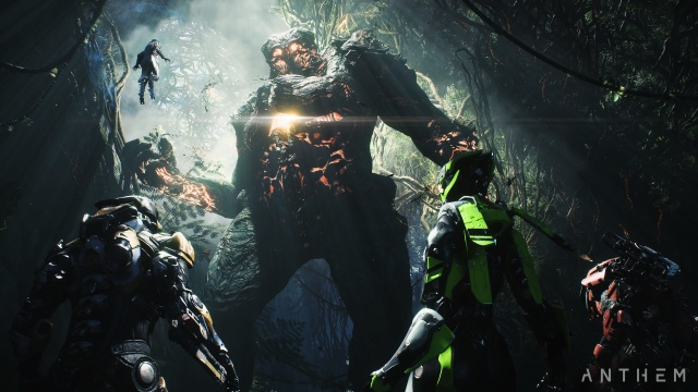 Anthem Hands-on Preview - Part 2