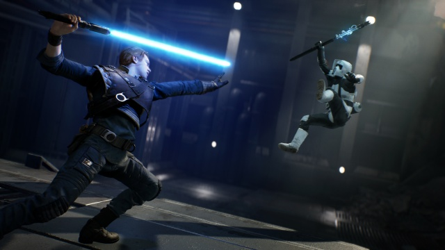 Star Wars Jedi: Fallen Order Hands-on Preview