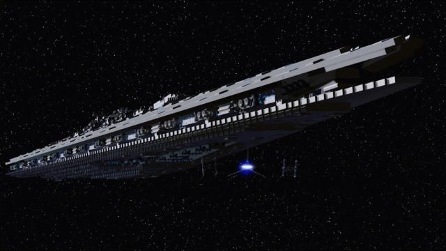 LEGO Star Wars: The Skywalker Saga at E3 2019 hero shot