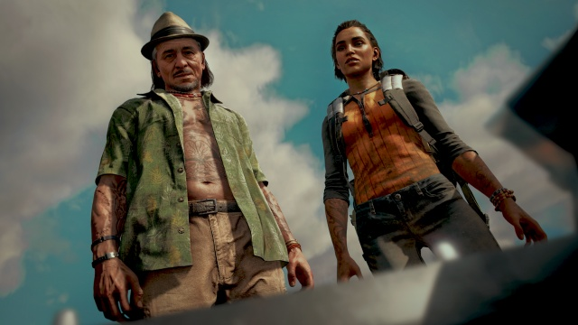 Far Cry 6 Hands-on Preview hero shot