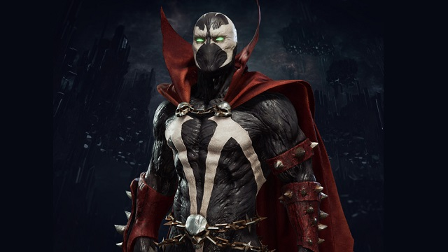 Mortal Kombat 11: Spawn Character (DLC)