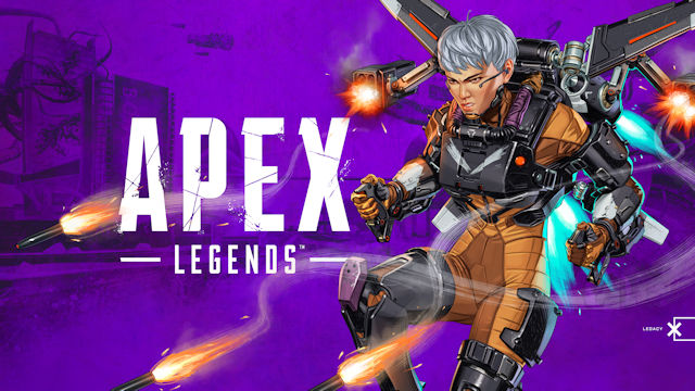 Apex Legends Legacy Update Preview hero shot