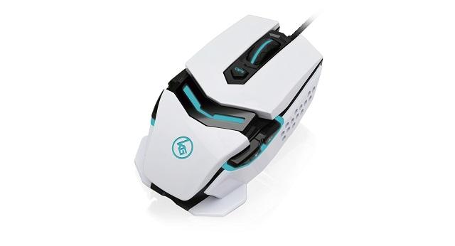 IOGEAR Kaliber Gaming FOKUS (Mouse)