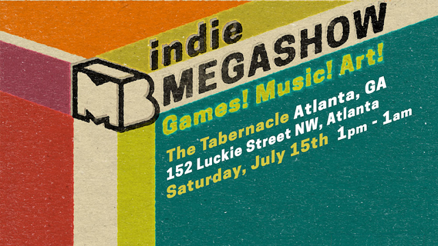 A Trip to Indie MEGASHOW 2017