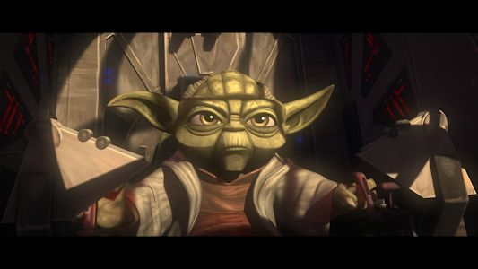 Star Wars: The Clone Wars - The Lost Missions (Blu-ray)