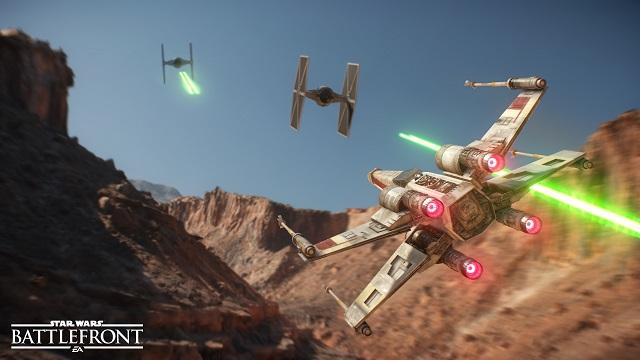 Star Wars Battlefront at Star Wars Celebration - An Inside Look