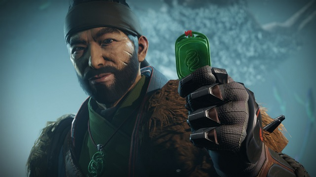 Destiny 2 - Gambit Mode Hands-on