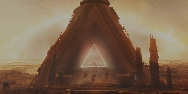 Destiny 2: Curse of Osiris Exploring Mercury Hands-On Preview