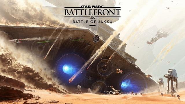 Battle of Jakku (DLC)