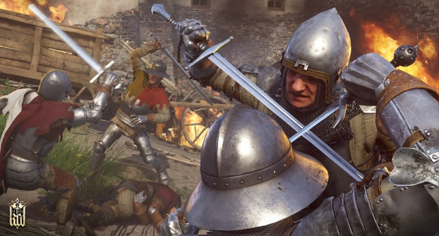Kingdom Come: Deliverance - E3 Preview