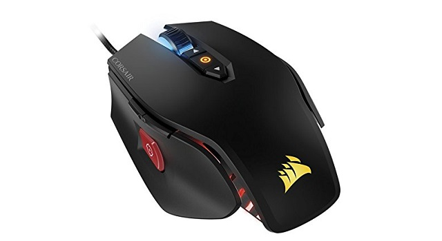 Corsair M65 PRO RGB (Gaming Mouse)