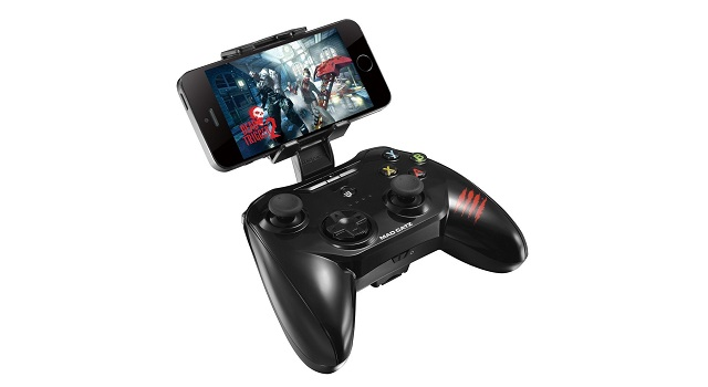 Mad Catz C.T.R.L.i (Gamepad)