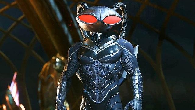 Injustice 2: Black Manta Character (DLC)