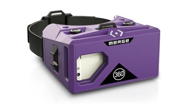 Merge VR (VR Headset)