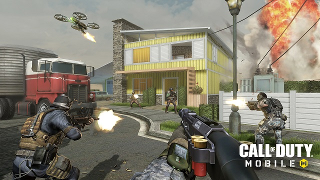Call of Duty: Mobile at E3 2019