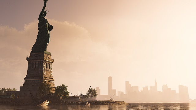 The Division 2: Warlords of New York Preview