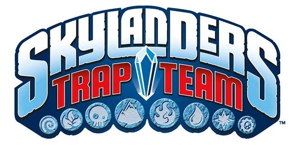 Skylanders Trap Team Preview