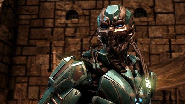 Mortal Kombat X: Kombat Pack 2 (DLC)